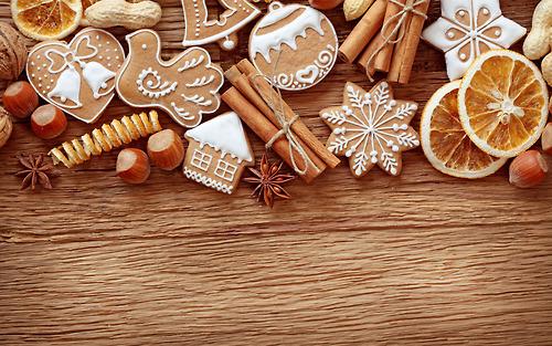 Maandplanning December