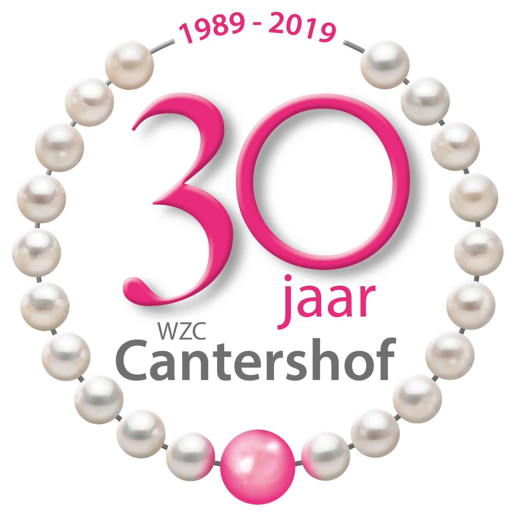 """Feestjaar """"30 jaar Cantershof"""""""