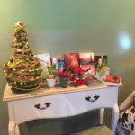 Kerstmarkt in Cavell