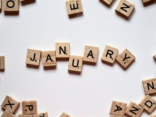 WZC weekkalender 20 januari 2020