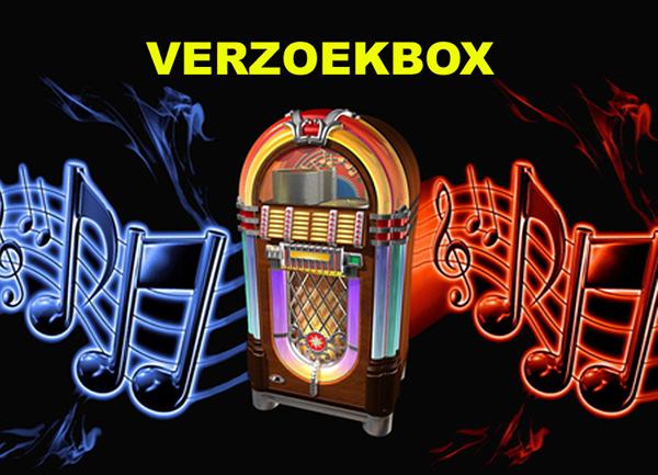 Optreden 'De Verzoekbox'