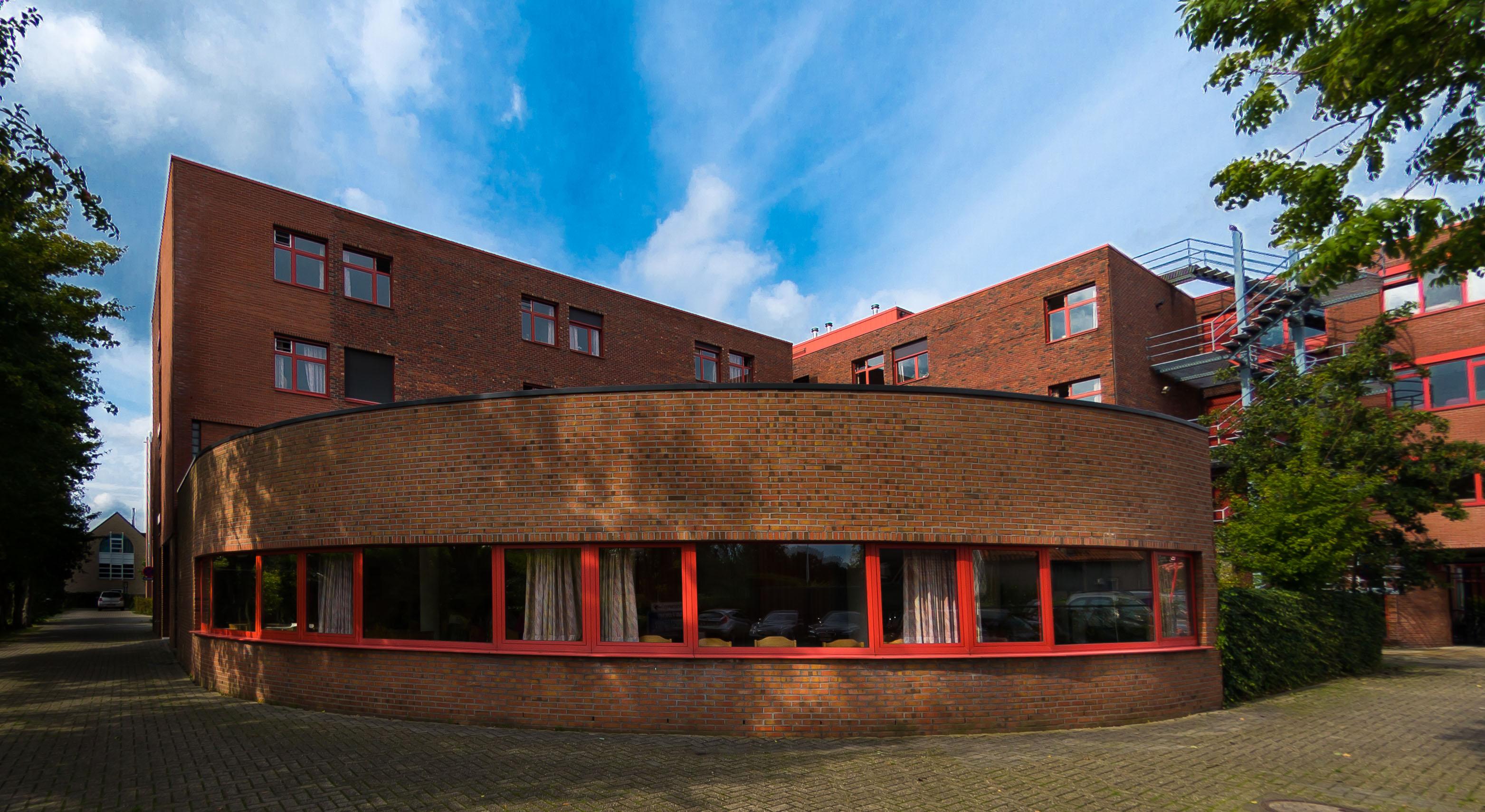 Doe-dag in Borsbeek