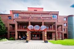 woonzorgcentrum Compostela