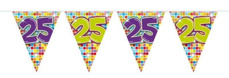 In 2019 vieren we 25 jaar Czagani!