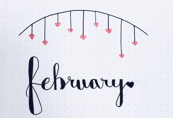 Activiteitenprogramma februari 2020