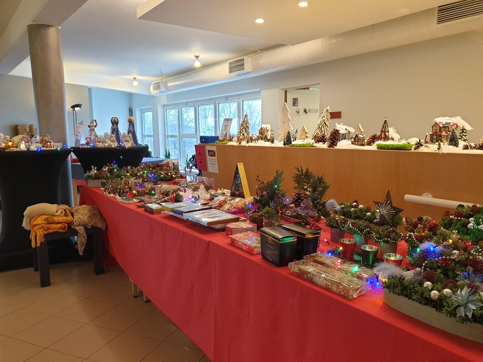 Kerstfeesten 🌲🎅