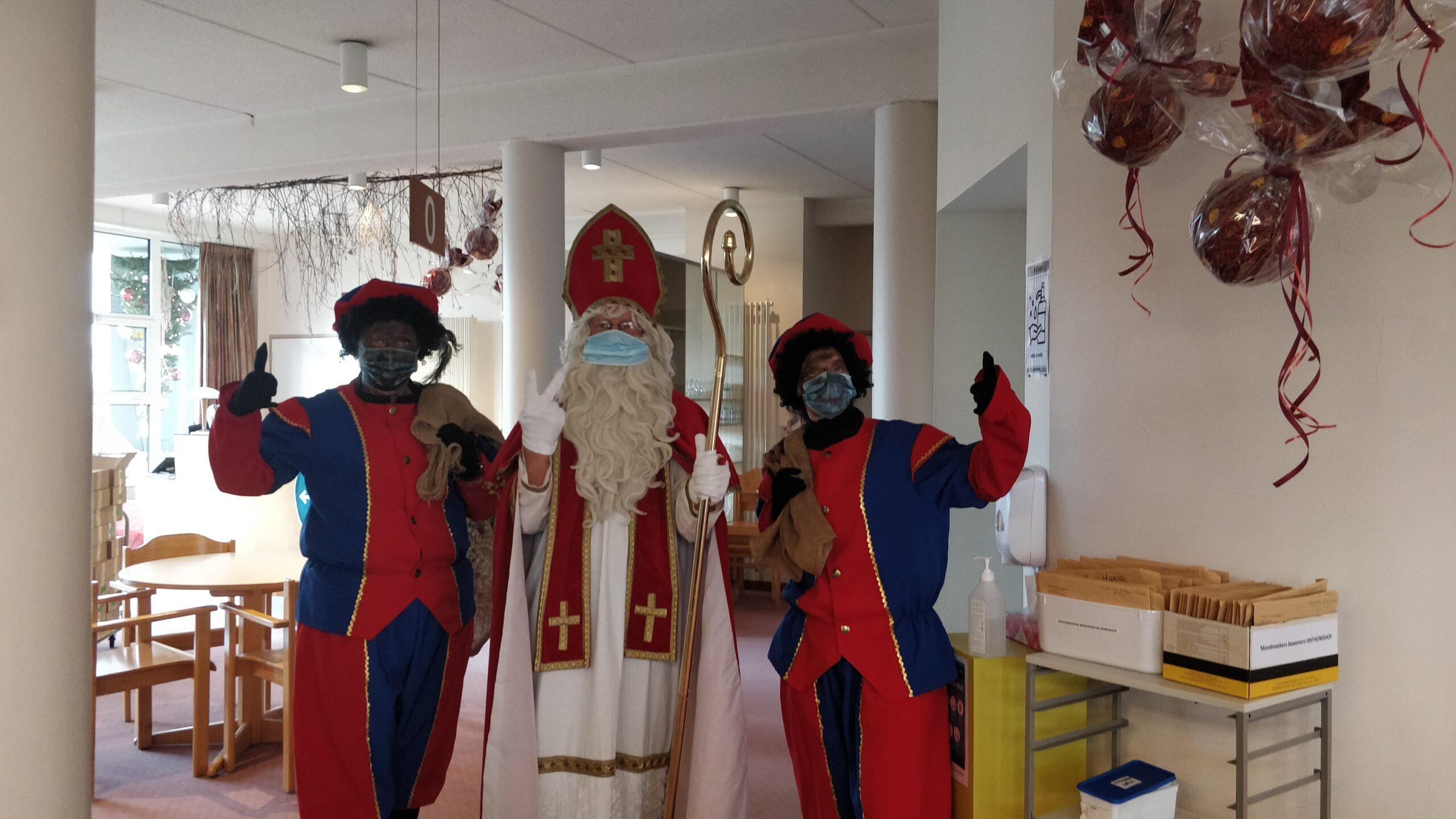 Dag Sinterklaasje 👋