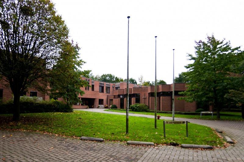 woonzorgcentrum Eikendal